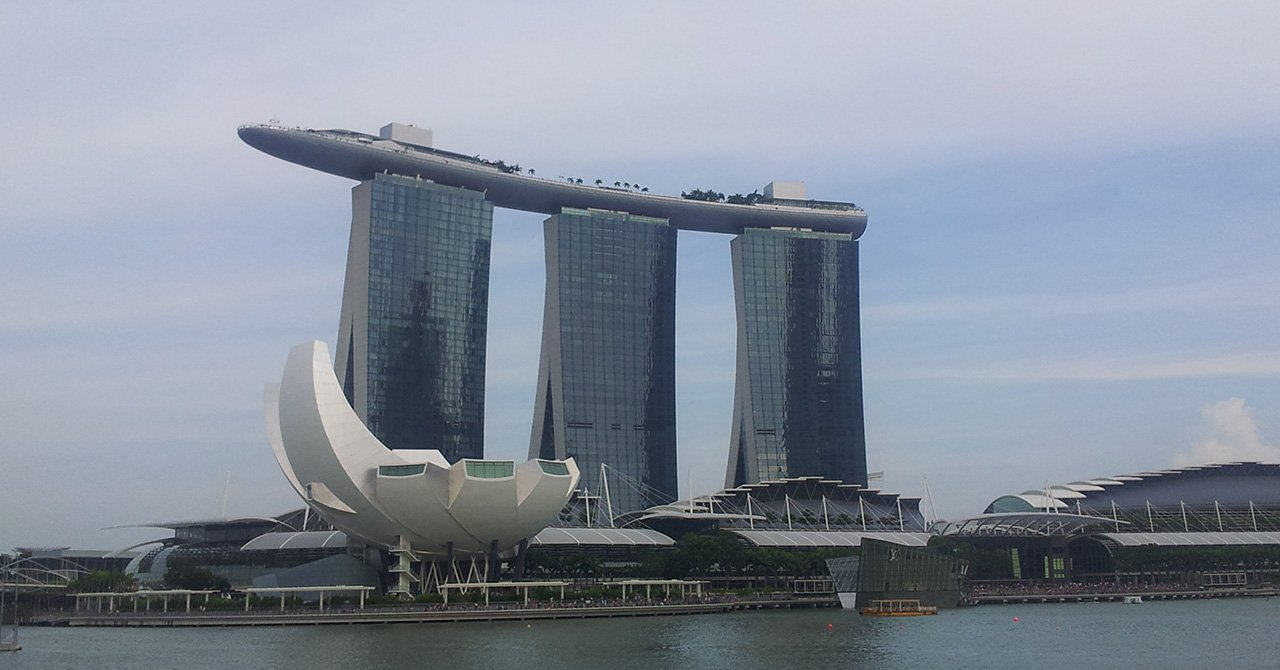 Singapore on a budget – Get much for less money!