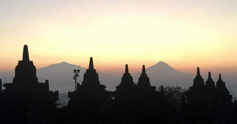 Insider tip for Yogyakarta on Java, Indonesia