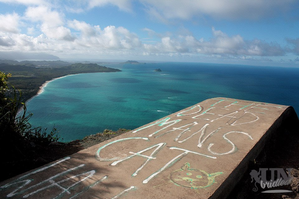 "The ""dead mans cat walk"" is a platform on the Koolau ridge of Oahu, which offers stunning views over the East coast and the wide blue ocean. So there are many travel reasons to see this place."