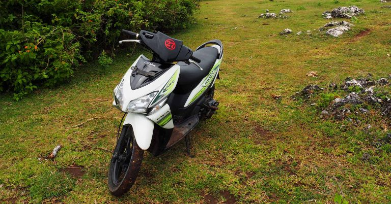 Guide For Moped Rentals in Bali – What You Need To Know