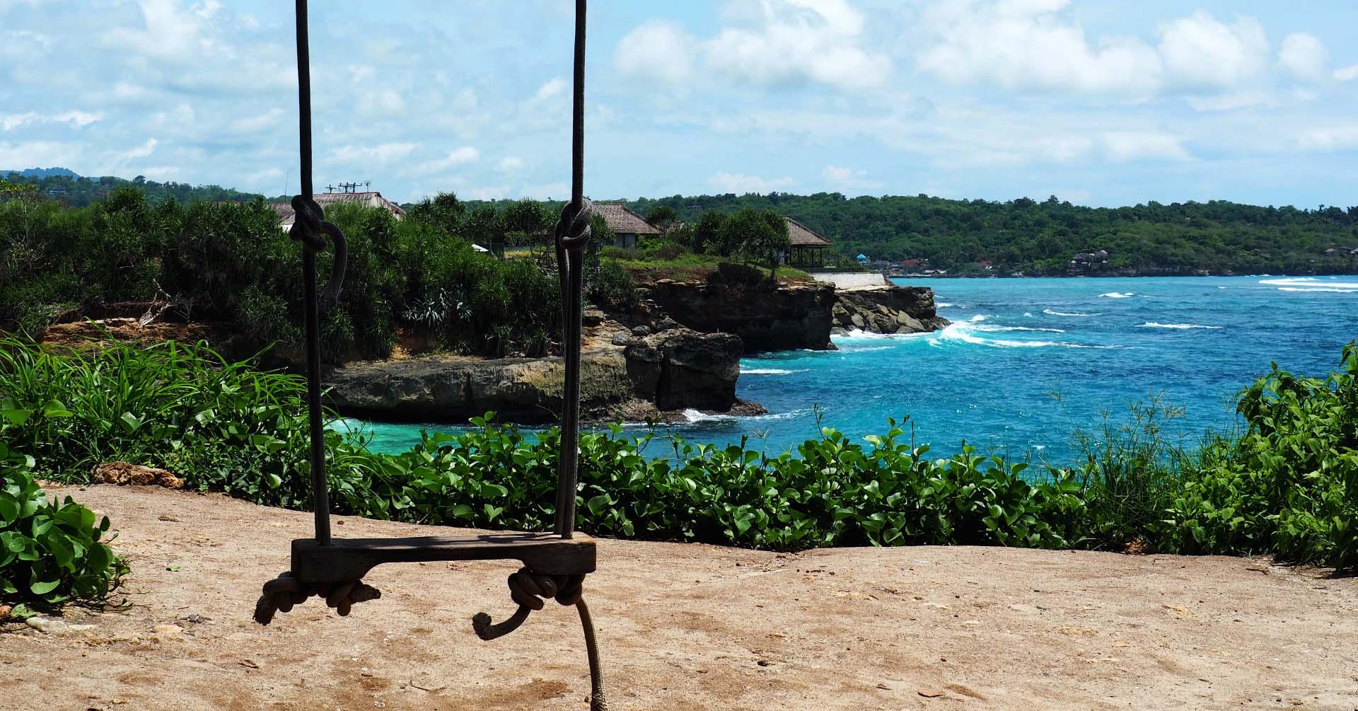 Nusa Lembongan – The better Bali experience