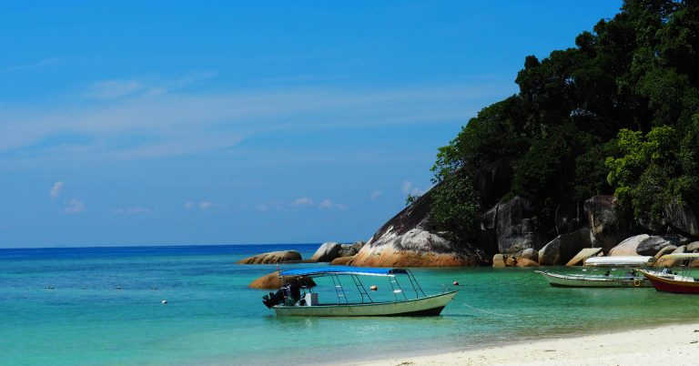 A perfect island getaway  - The Flora Bay Resort & Dive Shop