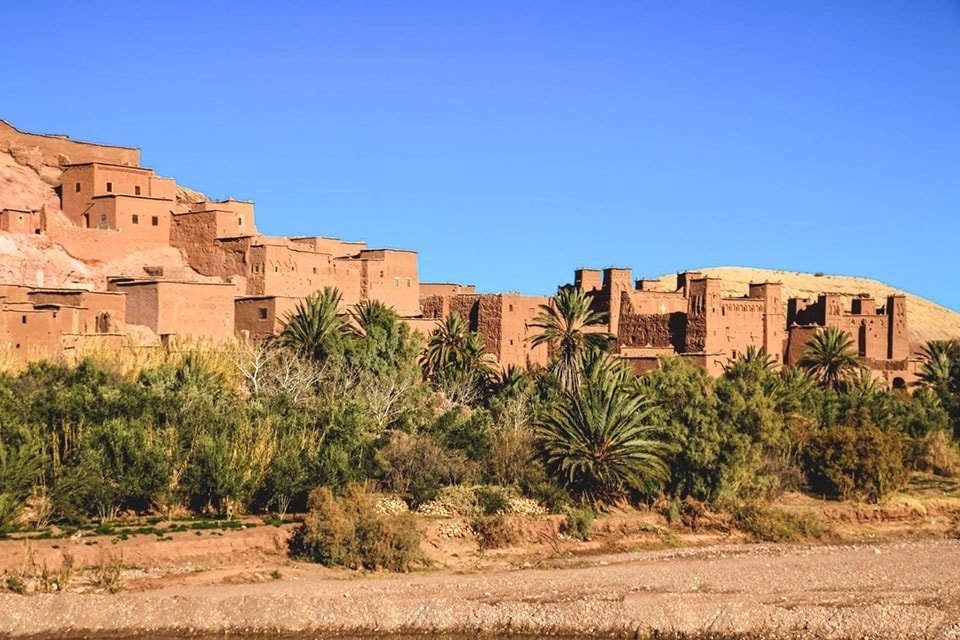 Morocco: Desert adventures for your travels
