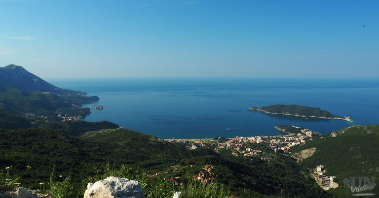Coastal view of Montenegro makes it worth visiting