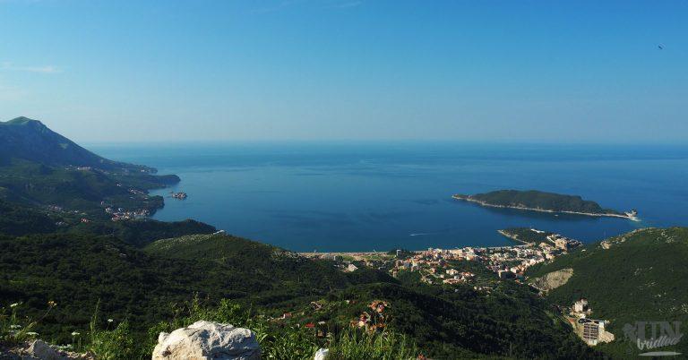 Coastal view of Montenegro makes it worth visiting
